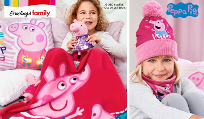 Peppa Artikel von Ernsting's Family