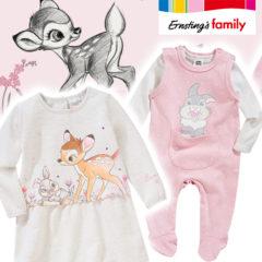 Bambi Babymode von Ernsting's Family