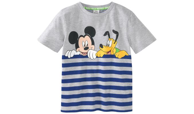 Micky Maus T-Shirt
