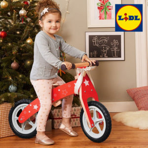 LIDL: Laufräder für nur 29,99€