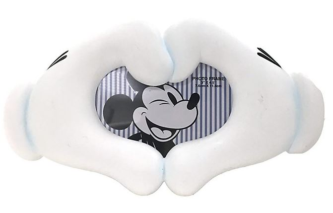 Mickey Mouse Bilderrahmen