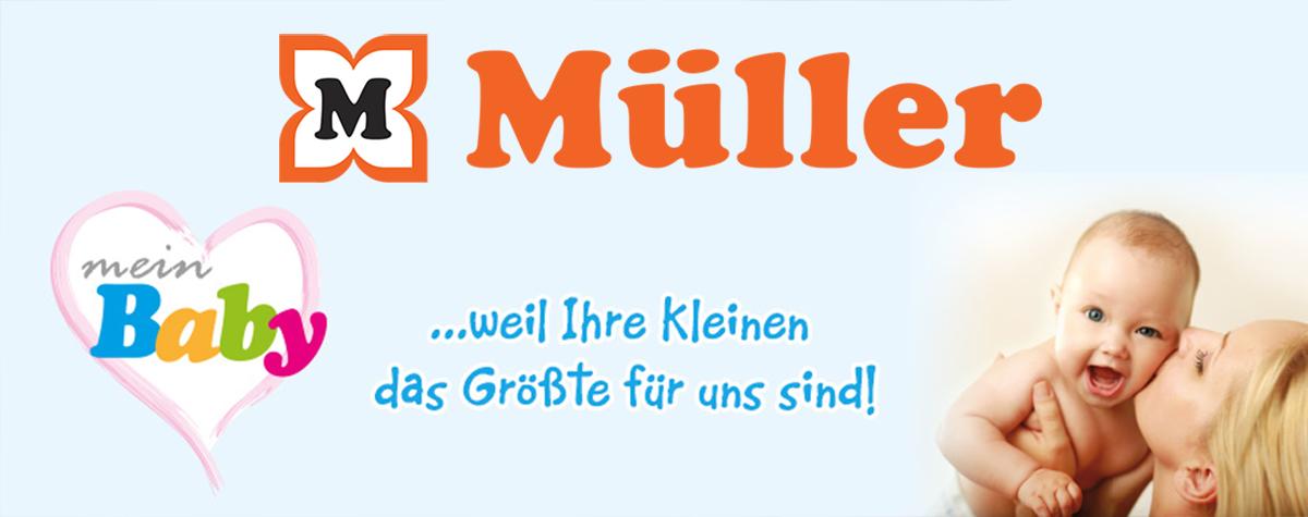Müller meinBaby