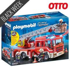 Playmobil von Otto