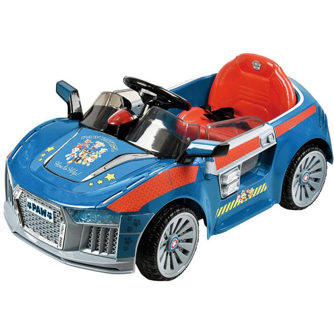 Paw PatrolElektro-Fahrzeug