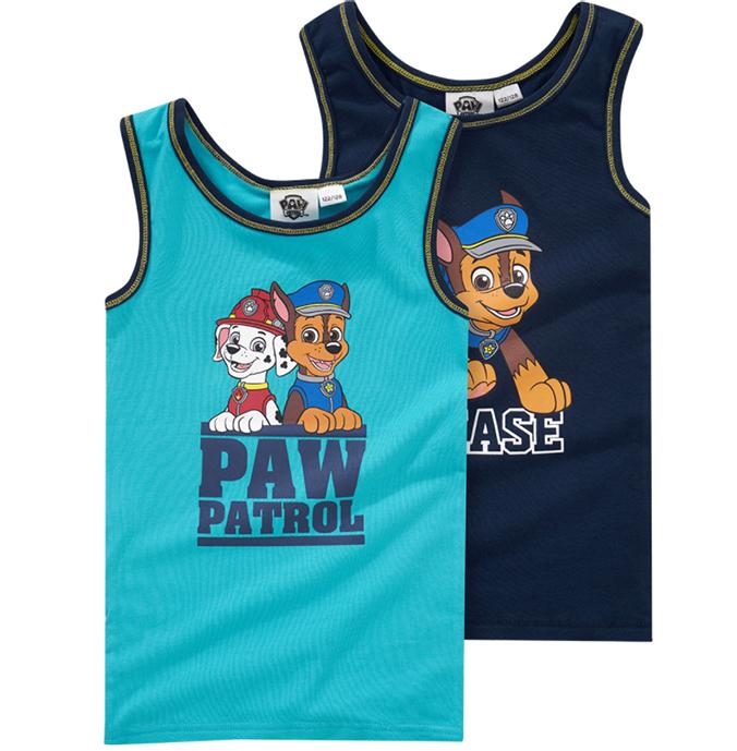 Paw Patrol Unterhemden von Ernsting's