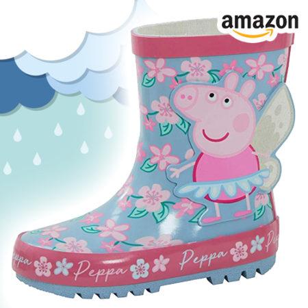 Peppa Regenstiefel