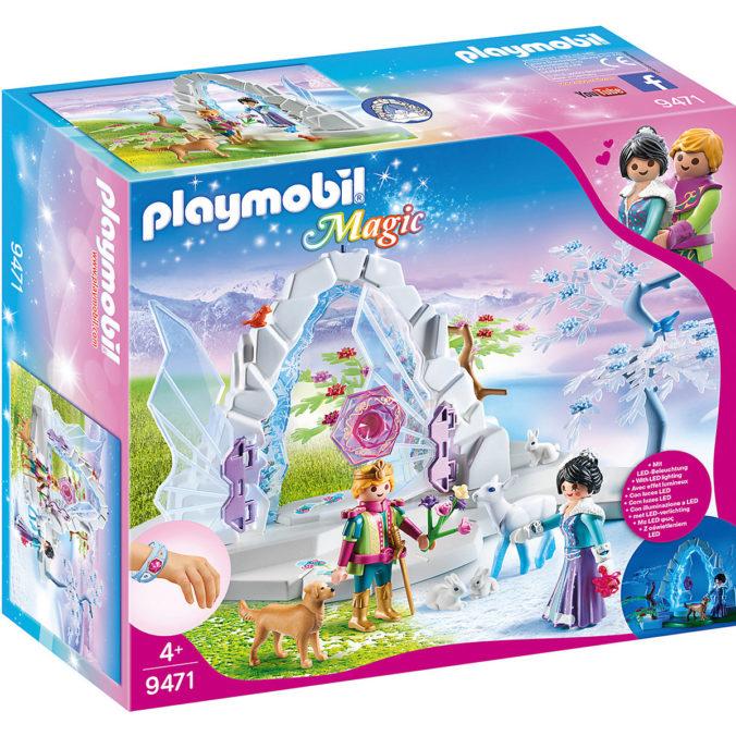 Playmobil Kristallnacht