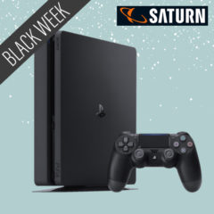 Saturn Playstation