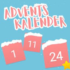 MeinBaby123 Adventskalender