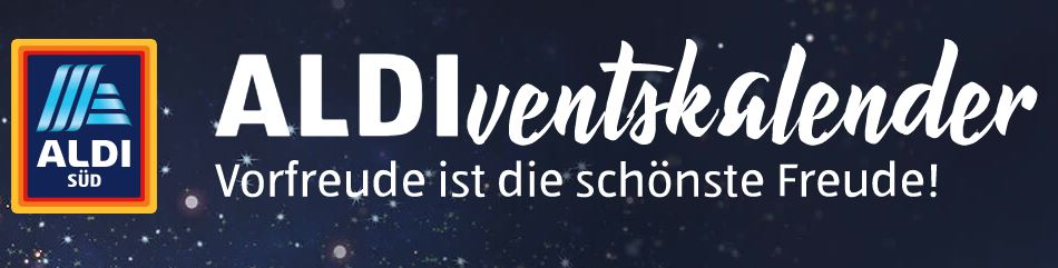 Aldi Online-Adventskalender 2020