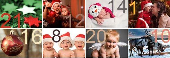 Babyclub Online-Adventskalender 2020