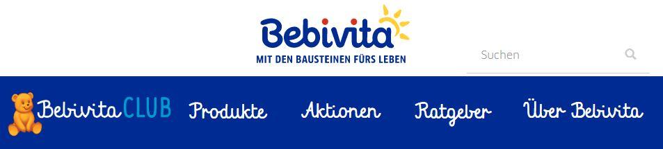 Bebivita Online-Adventskalender 2020 →