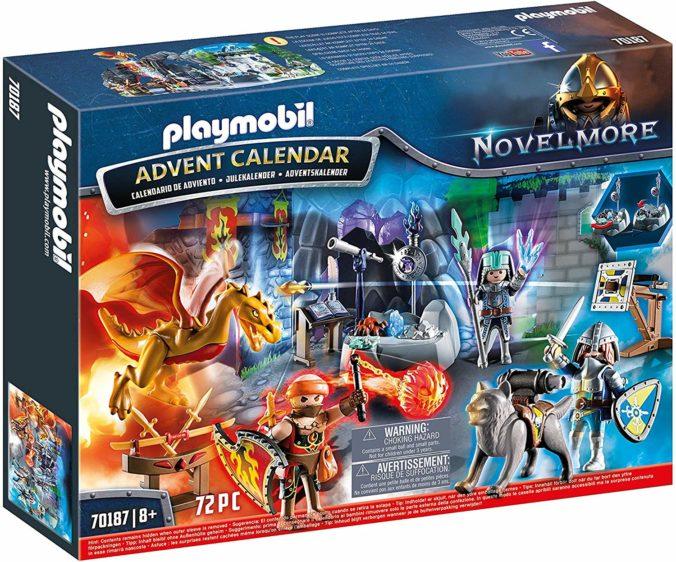 Lego Avengers Adventskalender