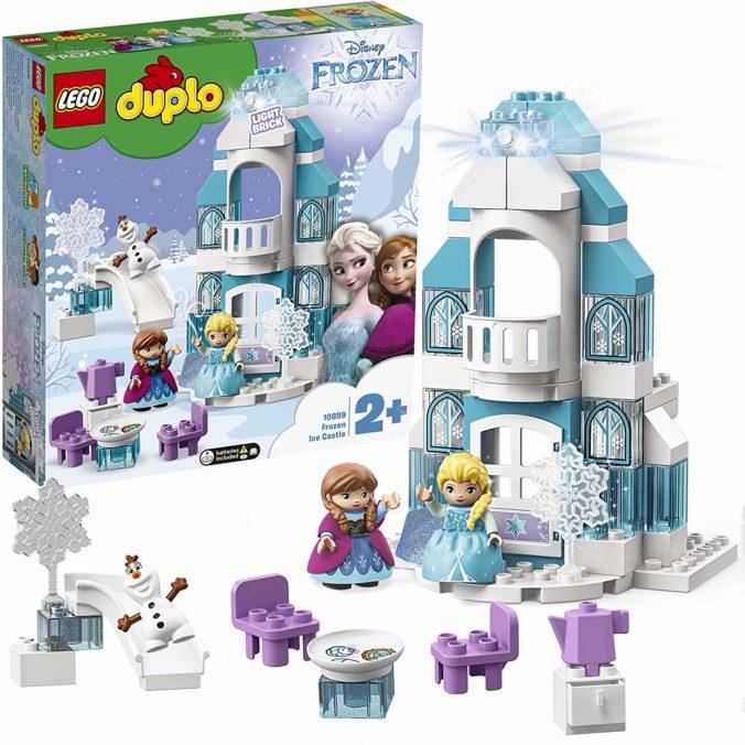 Lego Duplo Eispalast