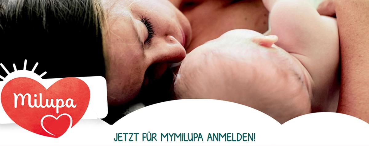 myMilupa Babyclub