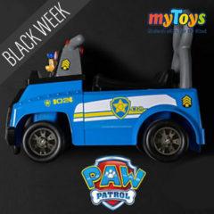 myToys PawPatrol