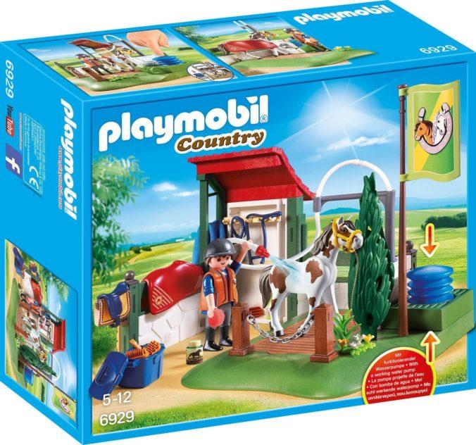 Playmobil Bauernhof Set