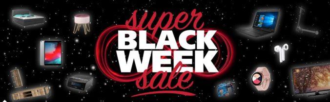 real black week