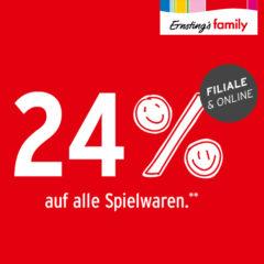 Grafik 24%