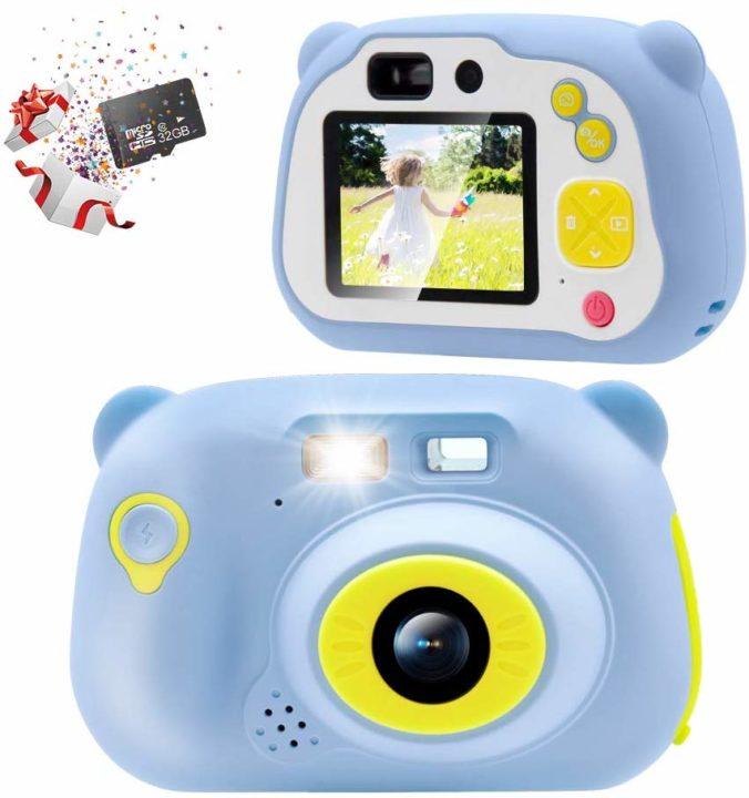 Kids Kamera