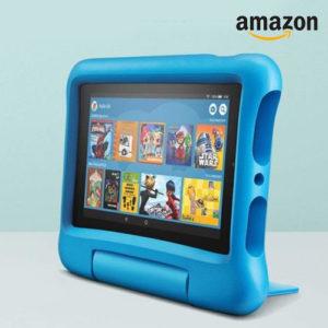 Bis zu 48% Rabatt auf Fire HD Kids Tablet am Primeday