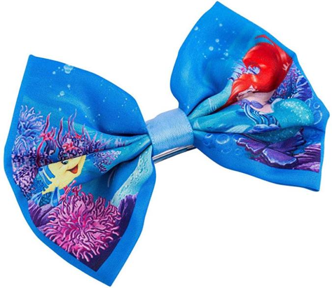 Ariel Haarspange Schleife