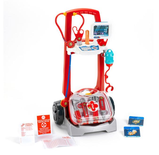 Arztwagen für Kinder