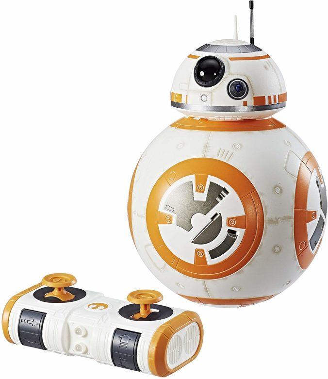 ferngesteuerter BB-8 Star Wars