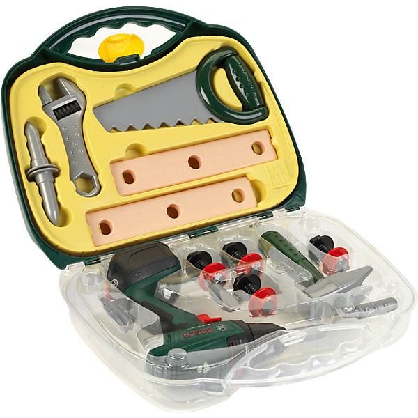 Spielzeug Werkzeugkoffer