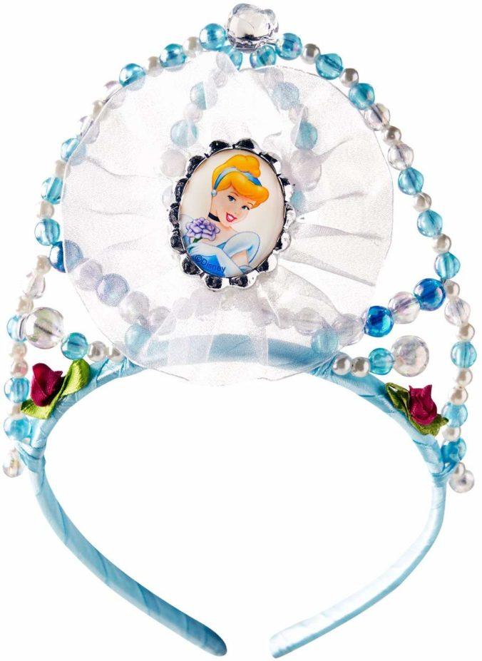 Cinderella Tiara für Kinder