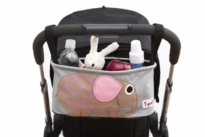 Kinderwagentasche für 17,95€