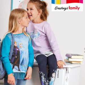 Ernsting's Family: Anna und Elsa II Mode schon ab 4,99€