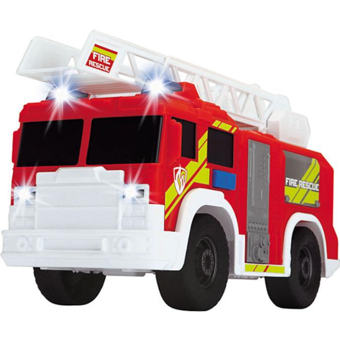 Dicky Toys Feuerwehrfahrzeug