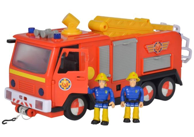 Feuerwehrauto Feuerwehrmann Sam