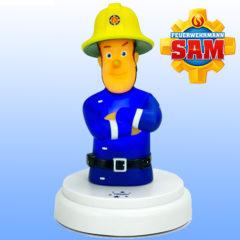 Feuerwehrmann Sam Nachtlicht