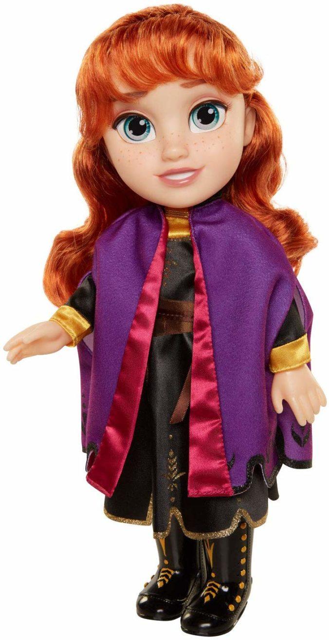Film Frozen 2 Puppe Anna
