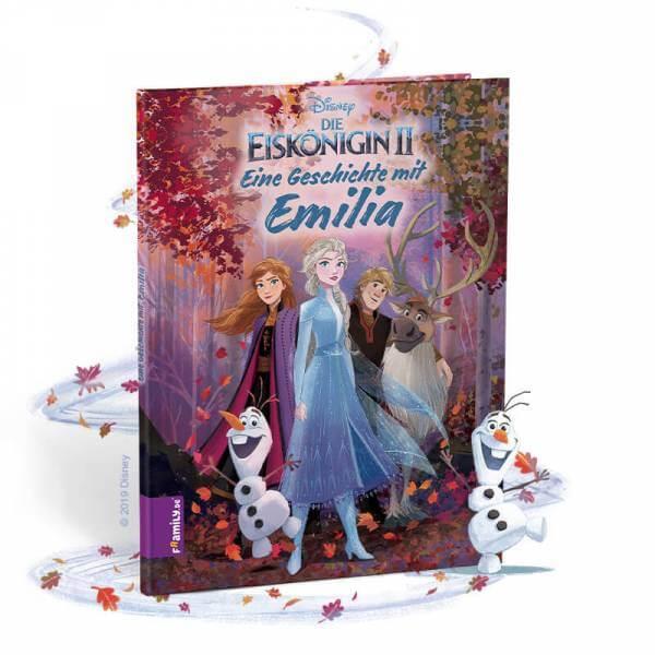 Personalisierte Kinderbücher für 24,99€
