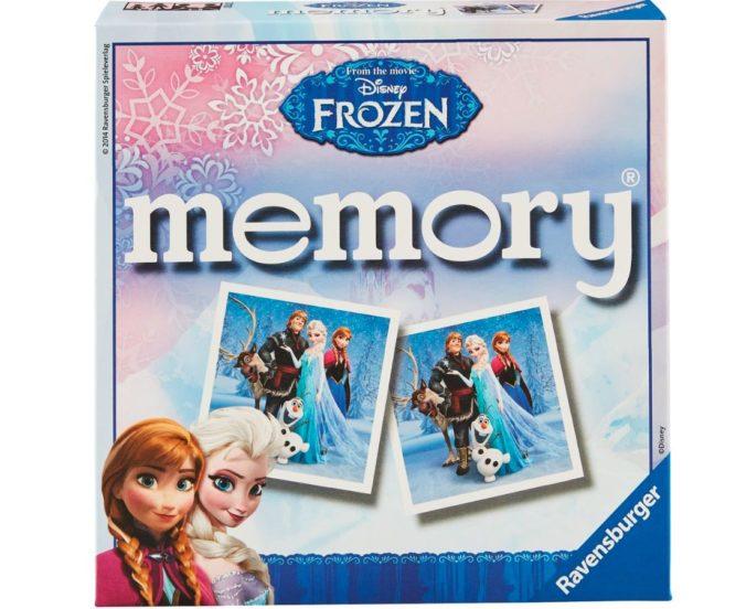 Frozen Memory für 4,99€ bei LIDL