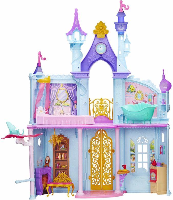 Puppenhaus von Hasbro
