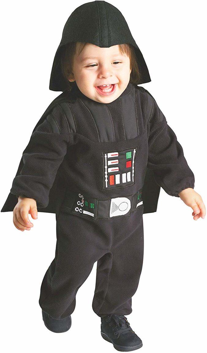 Star Wars Darth Vader Kostüm für Kleinkinder