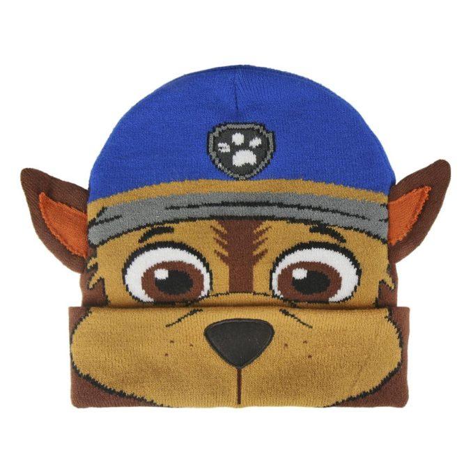 Paw Patrol Mütze