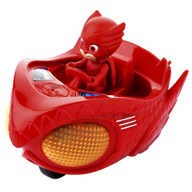 rotes PJ Mask Auto