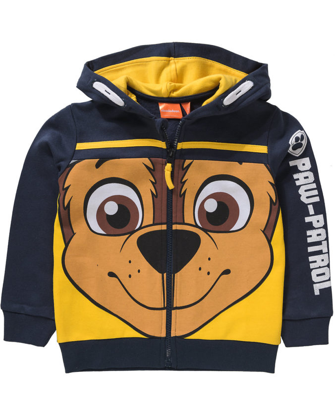 Paw Patrol Pullover
