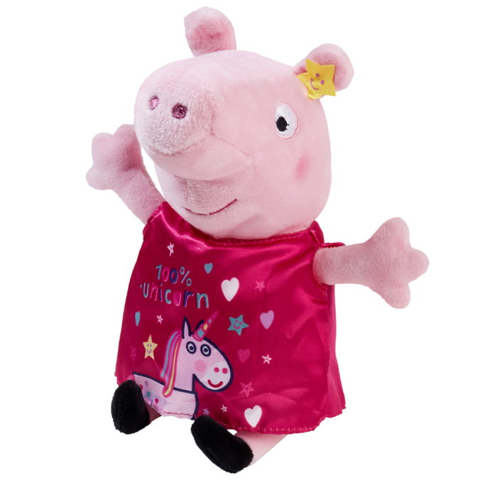 Plüschtier Peppa Pig
