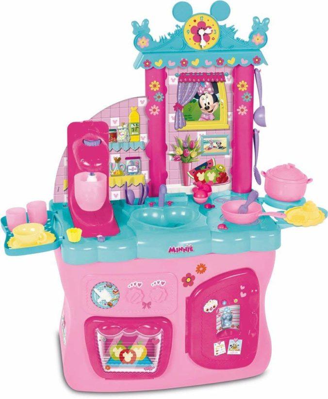 Spielzeugküche Micky Mouse für Kinder