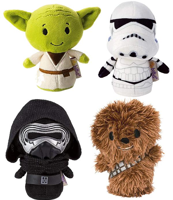 Star Wars Kuscheltiere