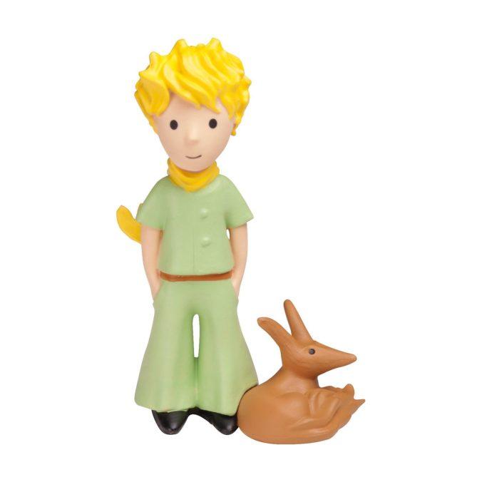Tonie der kleine Prinz