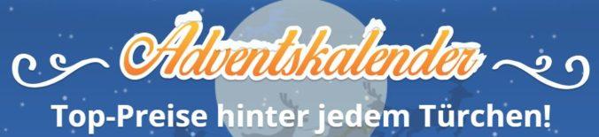 Dealdoktor Online Adventskalender