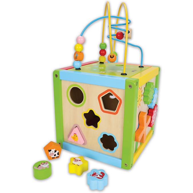 Spielwürfel für Babies