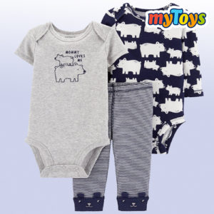 myToys: Carter's Baby Sets ab 11,99€